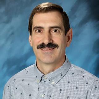 Tim Martin's Profile Photo