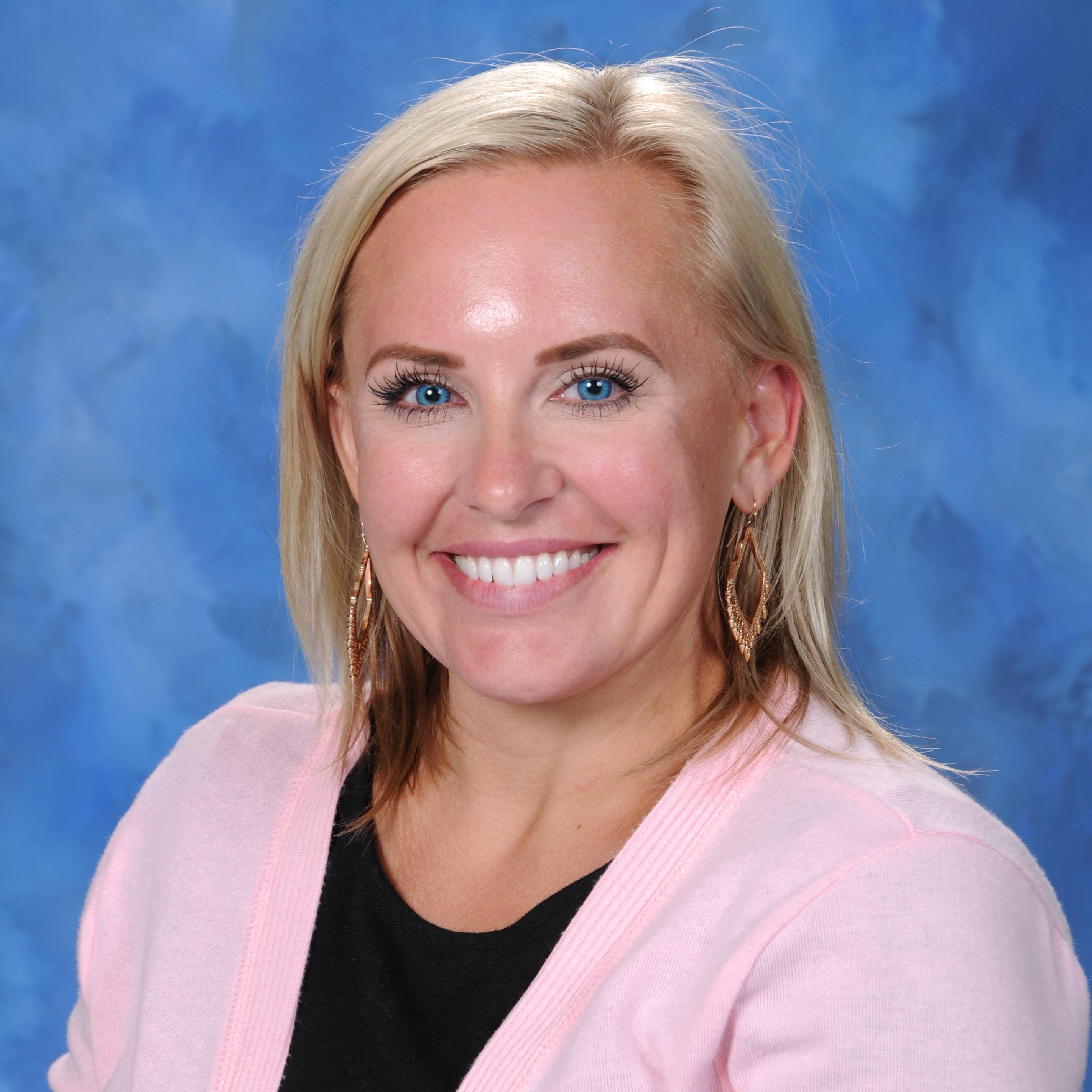 Misty Basham's Profile Photo