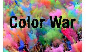 Color Wars Are Coming! Featured Photo