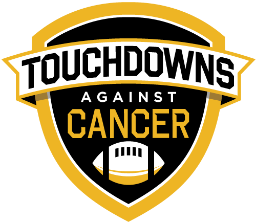 Football Team Participates in Touchdowns Against Cancer Thumbnail Image