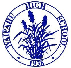 WHS seal