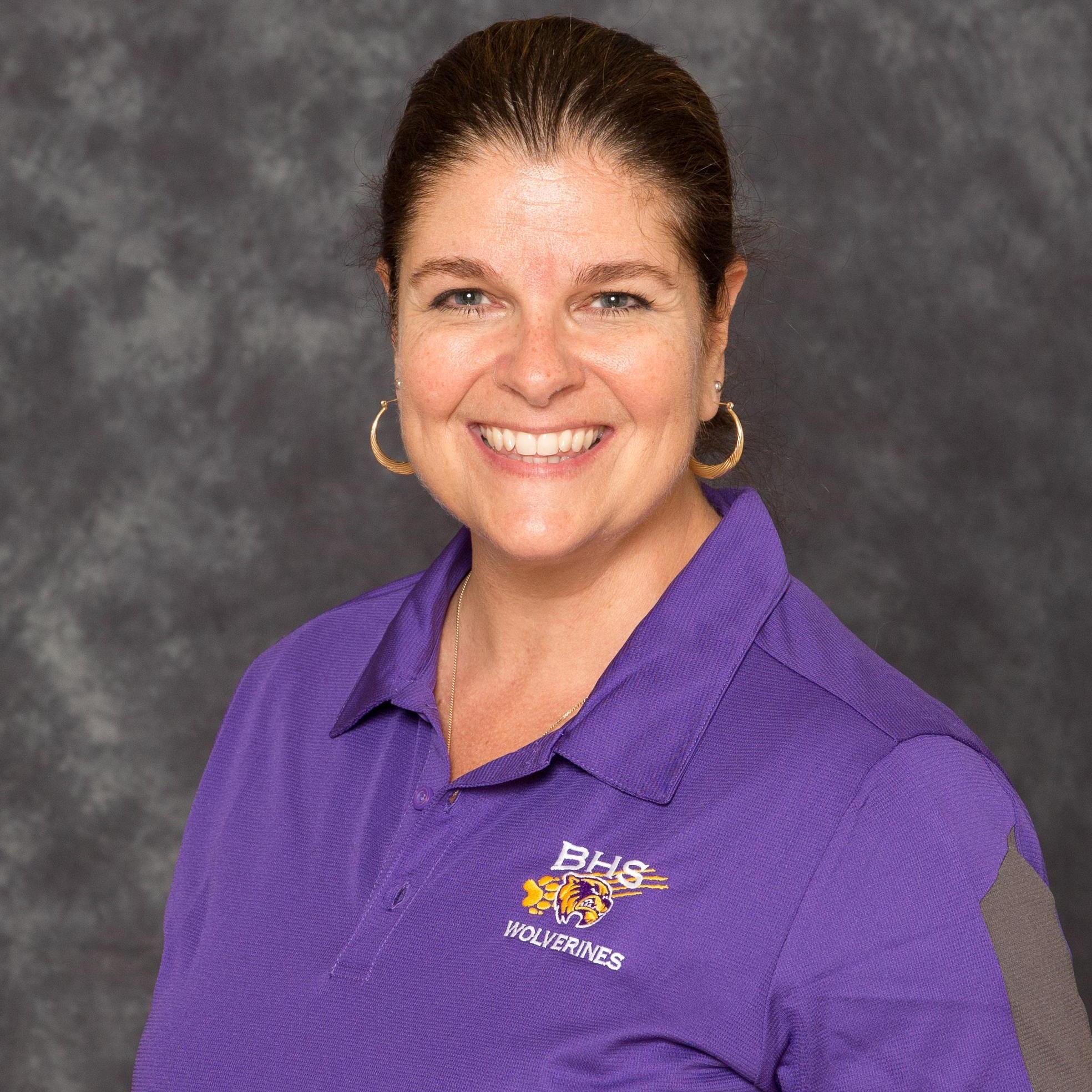 Kenda Mason's Profile Photo
