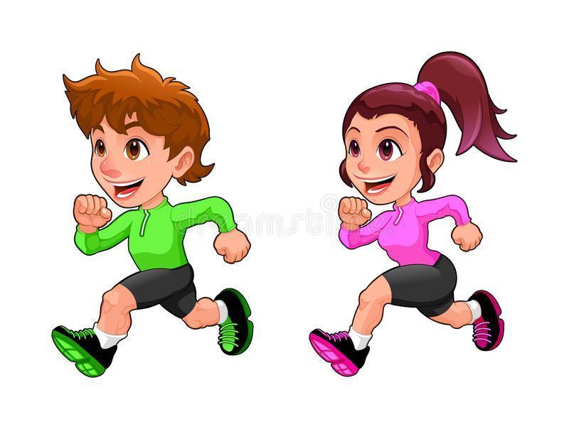 Just Run Club