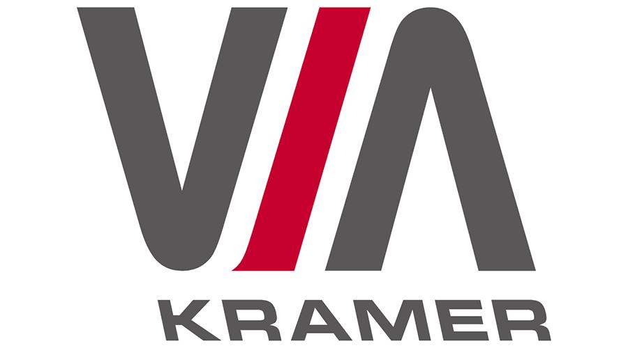 Kramer VIA GO Logo