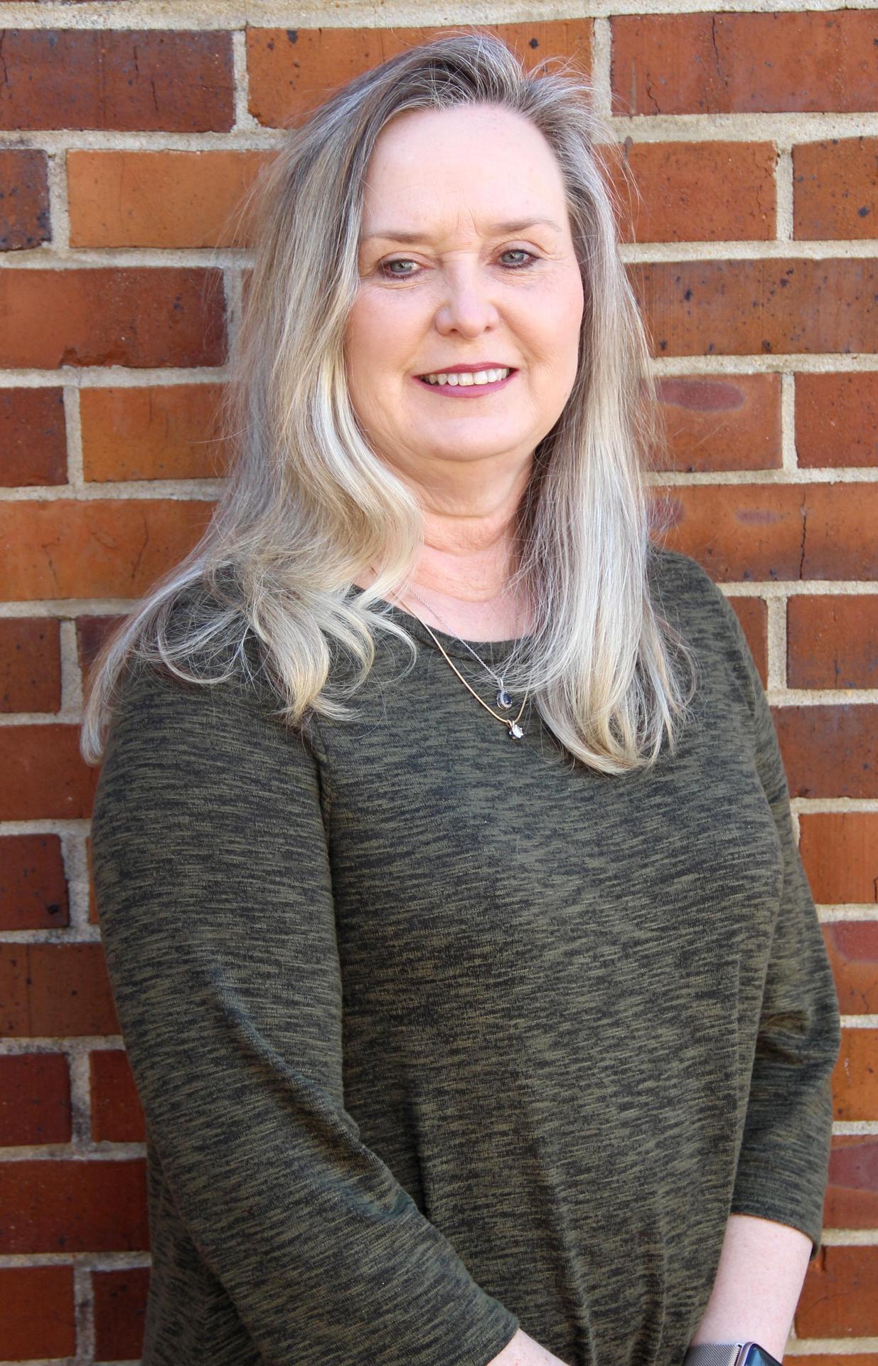 Cindy Prewitt, Licensed Dyslexia Therapist