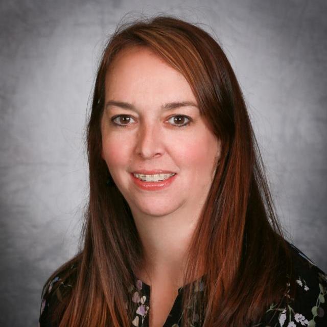 Stephanie Strickland's Profile Photo