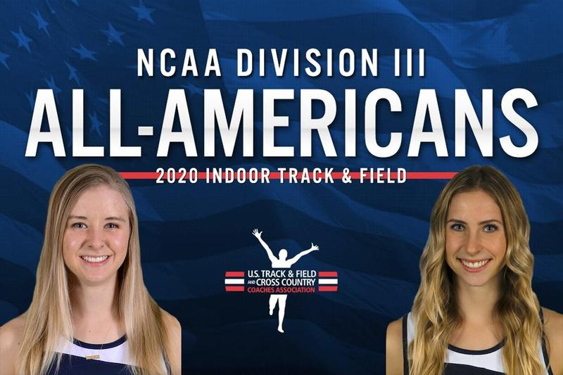 Grizzly Alum Emma Rudolph Named All American Featured Photo