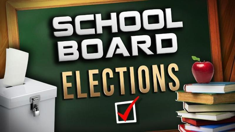 May 2, 2020 School Board Trustee Election Thumbnail Image
