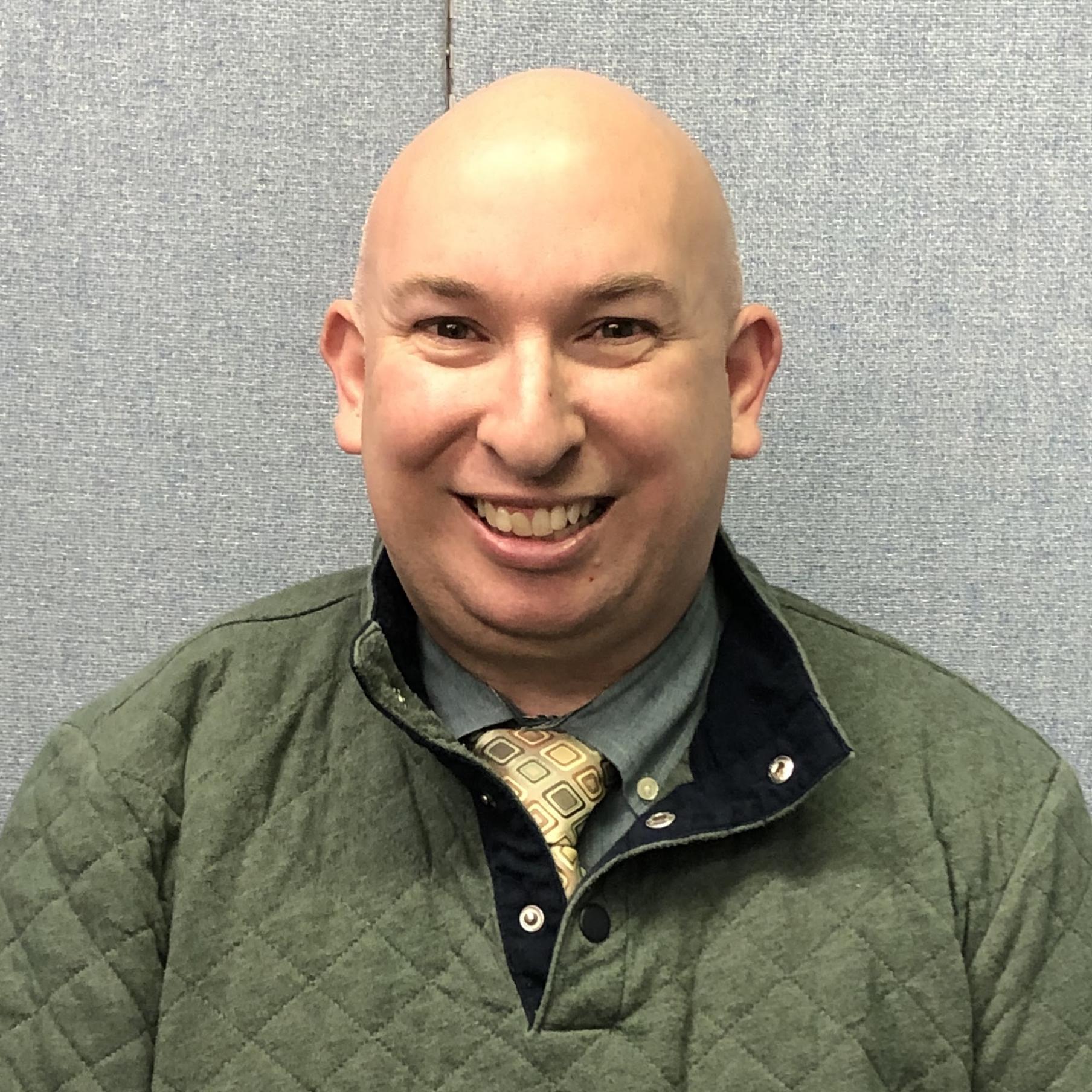 Michael Hatfield's Profile Photo