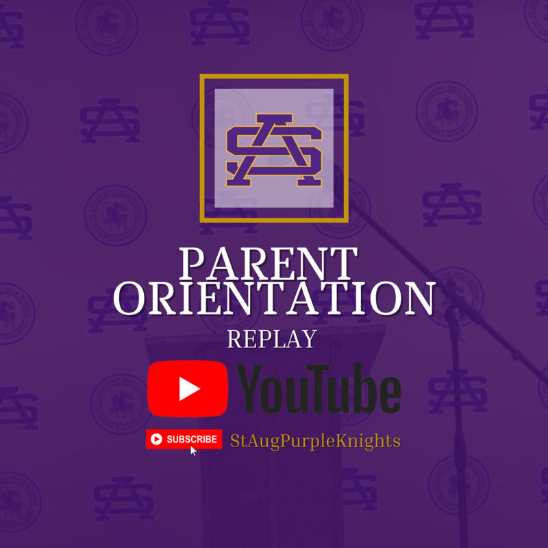Parent Orientation Replay Featured Photo