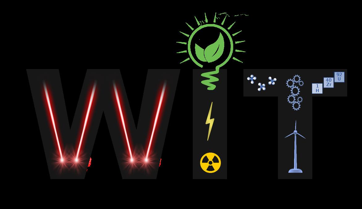 new wit logo
