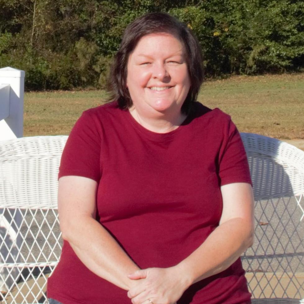 Pamela Parks's Profile Photo