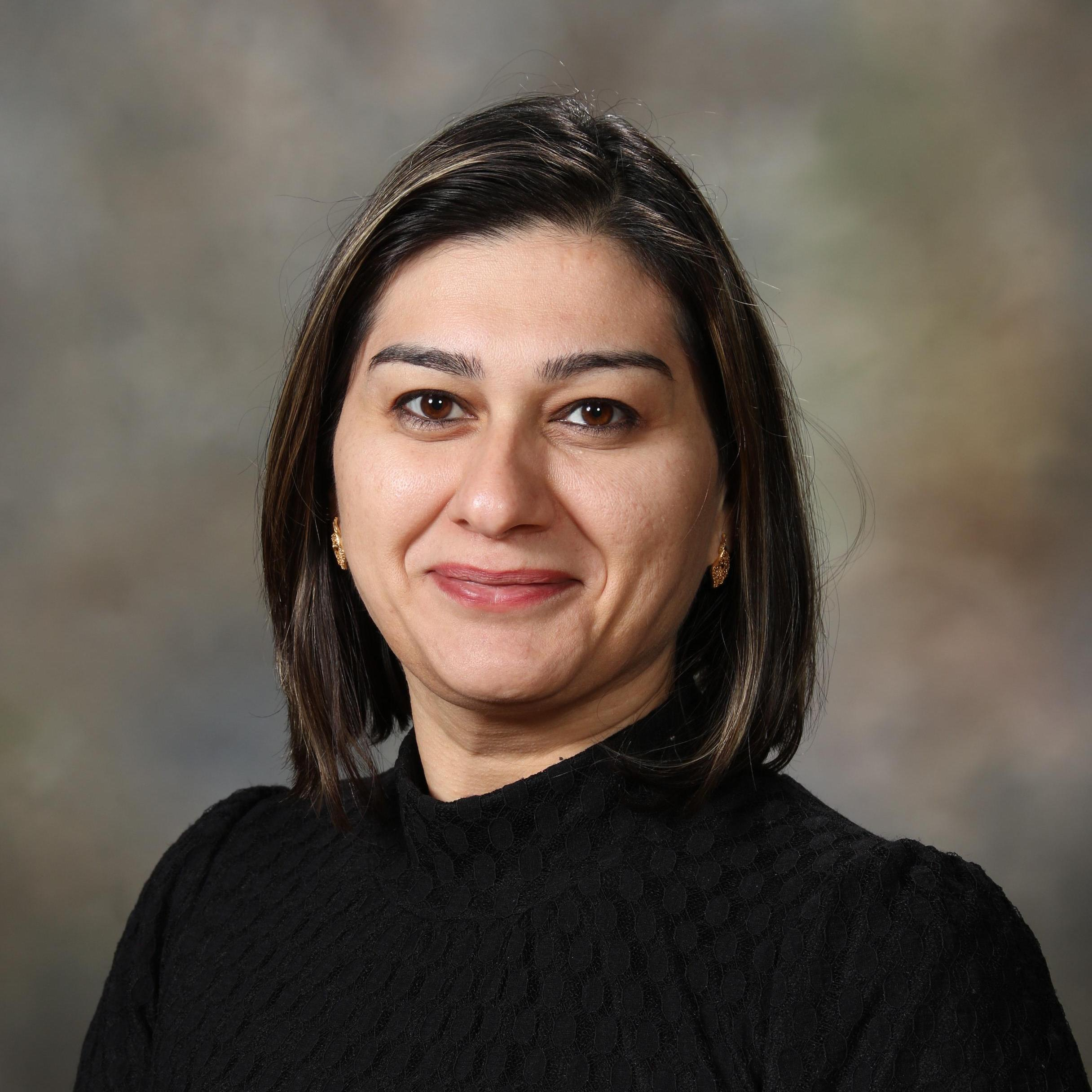 Saja Al Sheikh's Profile Photo