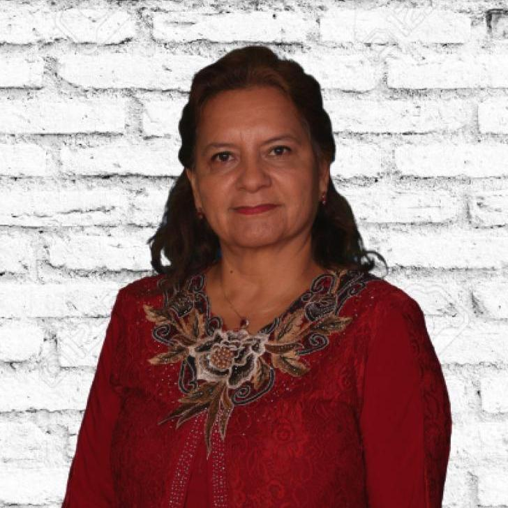 Sylvia Arcos's Profile Photo