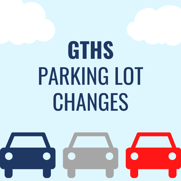 Parking Lot Changes Featured Photo