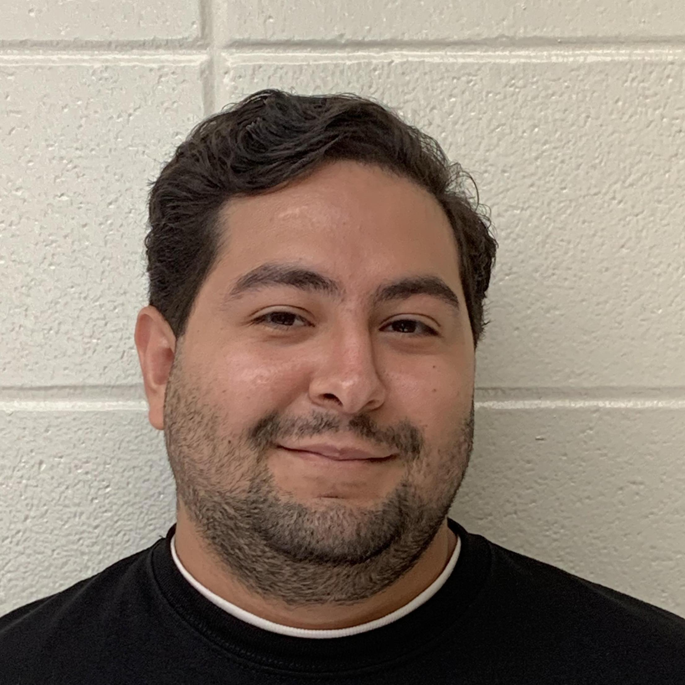 Kevin Murillo's Profile Photo