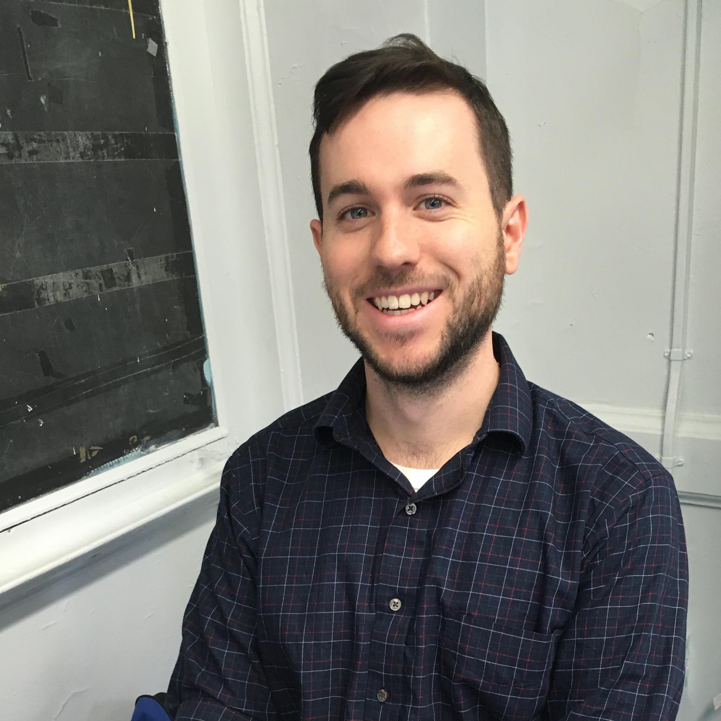 Ryan Huttick's Profile Photo
