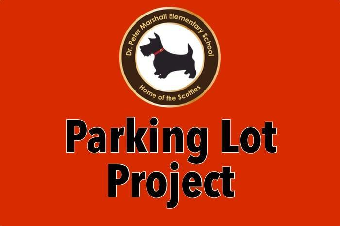 Parking Lot Project Logo