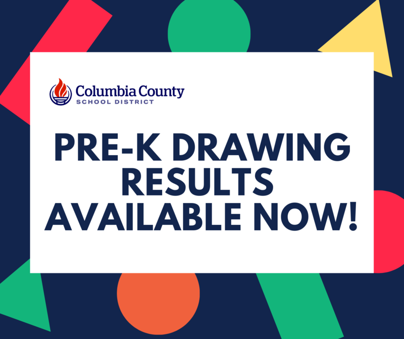 Brookwood Elementary Pre-K Drawing Results Featured Photo