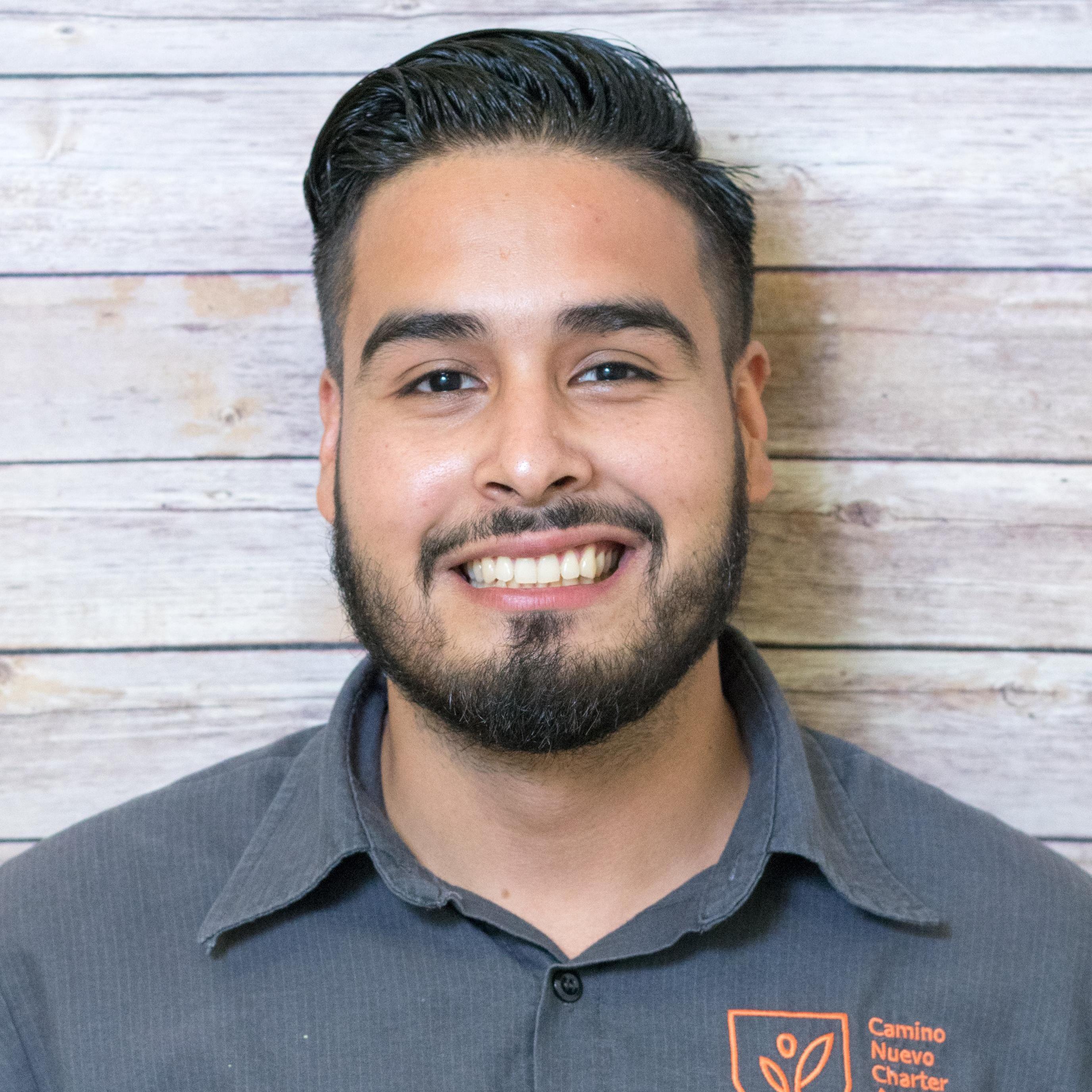 Cristian Aguilar's Profile Photo