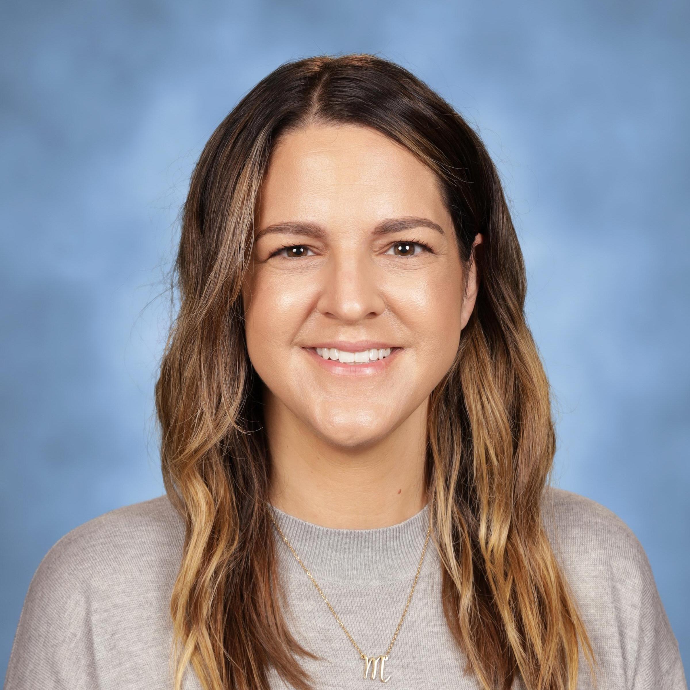 Megan Naglik's Profile Photo