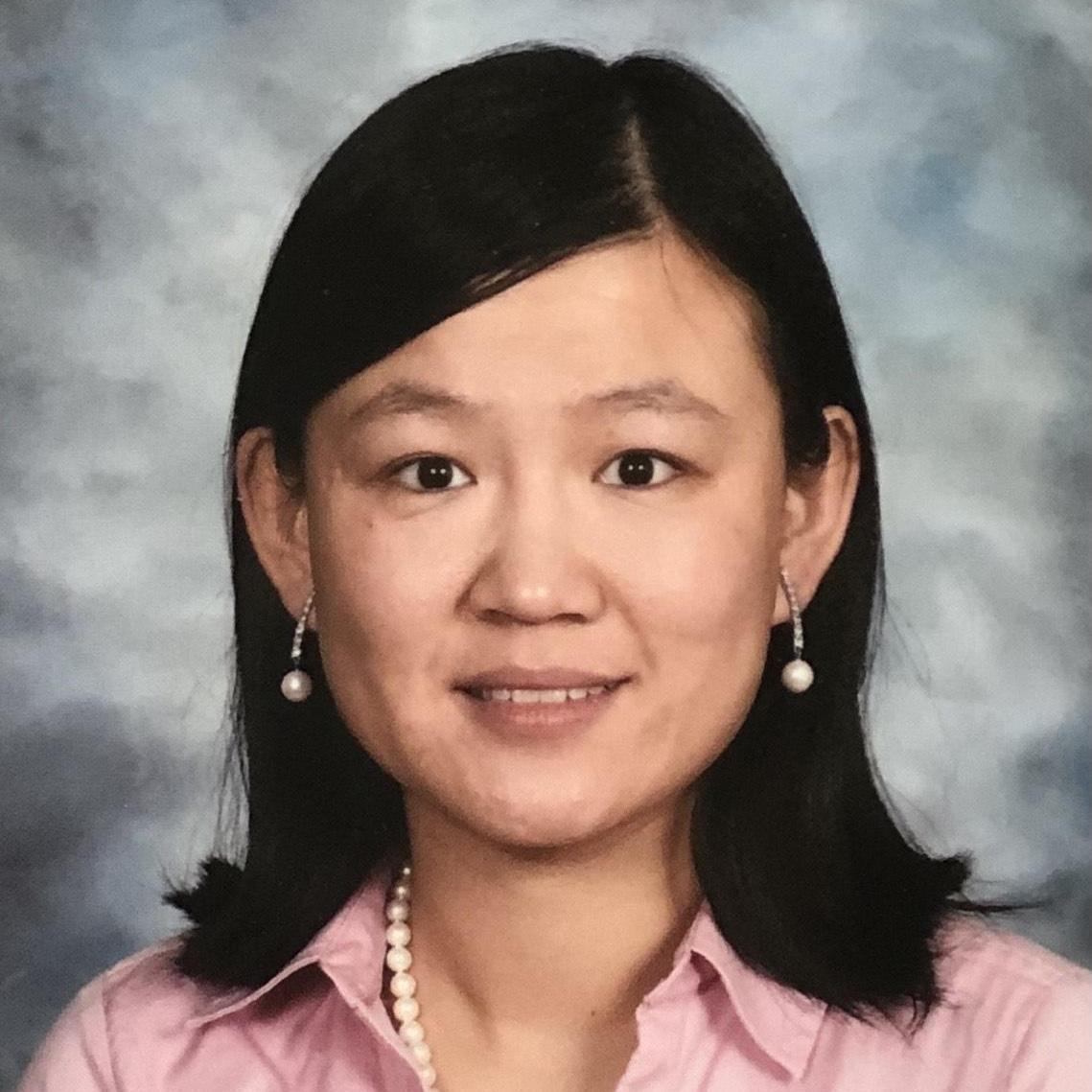Tingting Chen's Profile Photo