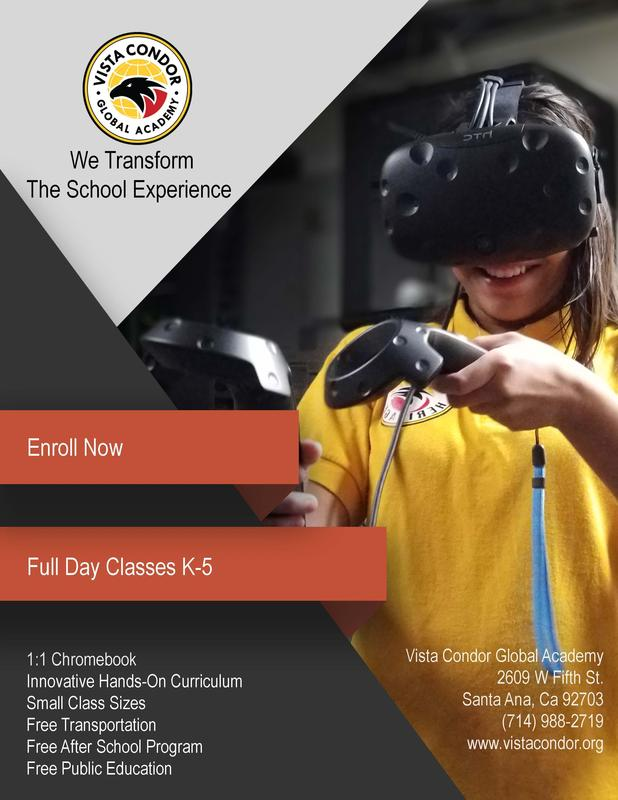 Enroll Now! Limited Spaces Available! Featured Photo