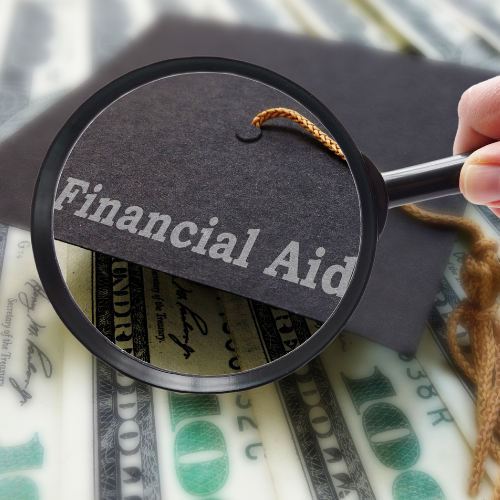 Financial Aid Night Thumbnail Image
