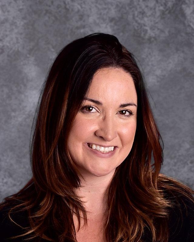 Principal Jaclyn Bajzath HMR