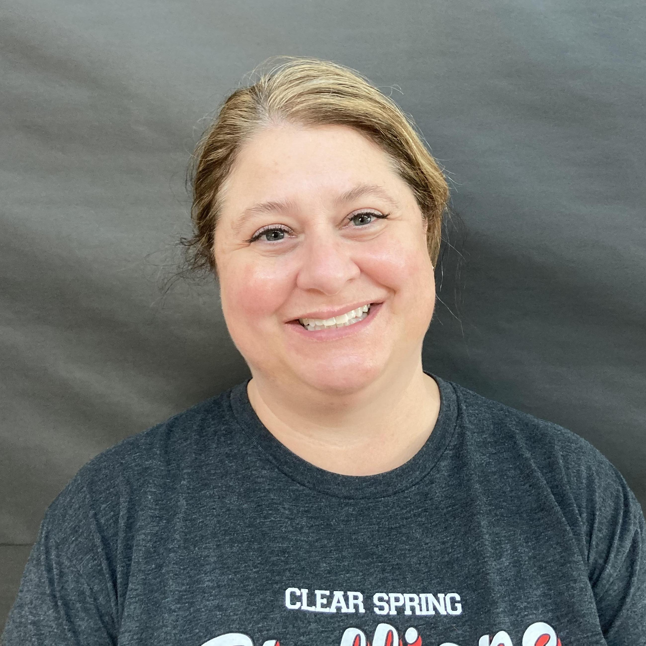 Christy McComb's Profile Photo