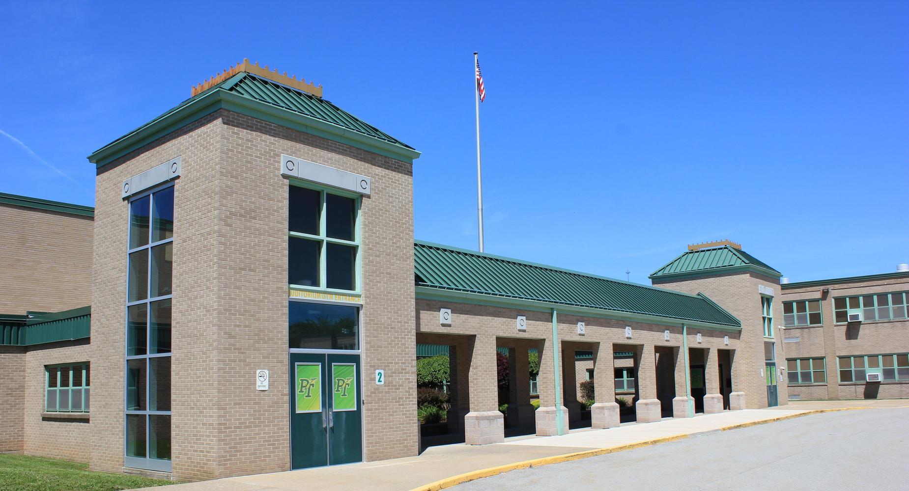 Trafford Elementary School