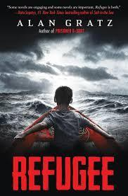 Cover of the book Refugee