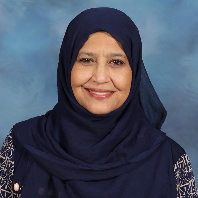 Ayesha Ahmed's Profile Photo
