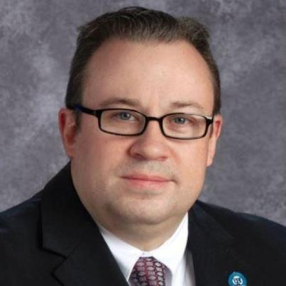 Dr. Des Flynn's Profile Photo