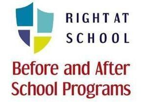 Right At School Logo