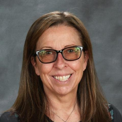 Beth Gage's Profile Photo