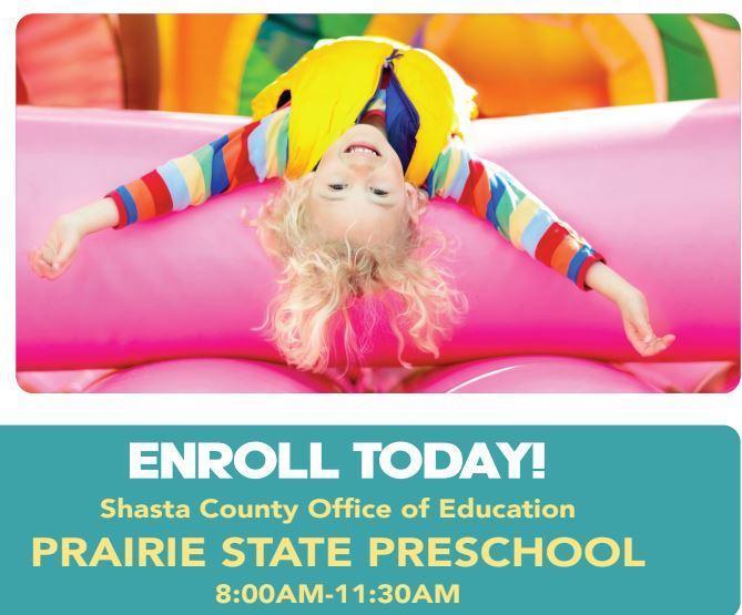 Prairie State Preschool