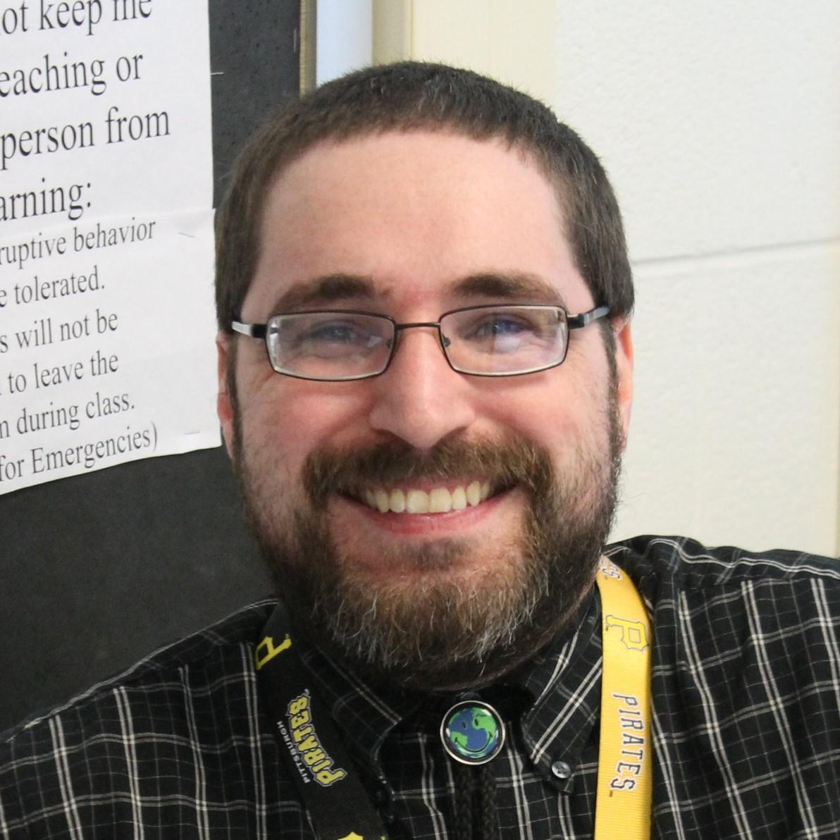 MATTHEW HANEY's Profile Photo