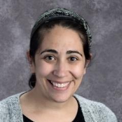 Jennifer Shaker's Profile Photo
