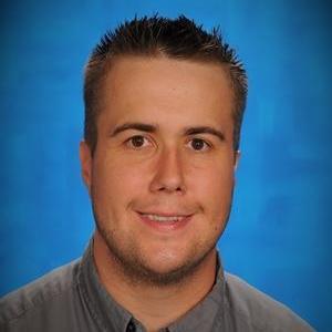 Zach OReilly's Profile Photo