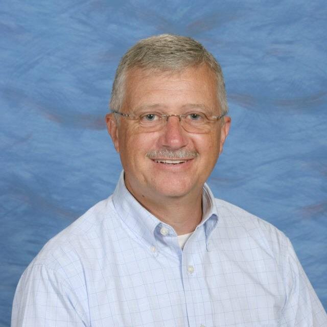 Robert Hooper's Profile Photo