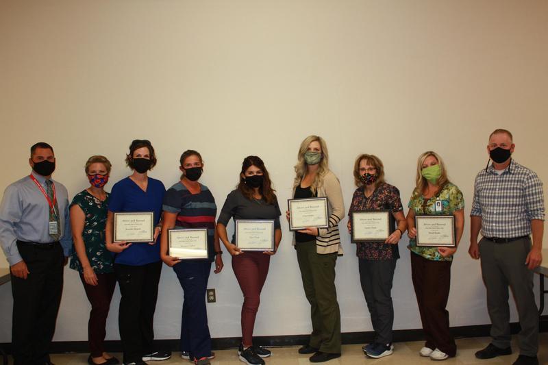 West Valley nurses
