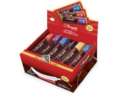 Cherrydale Chocolate Sales