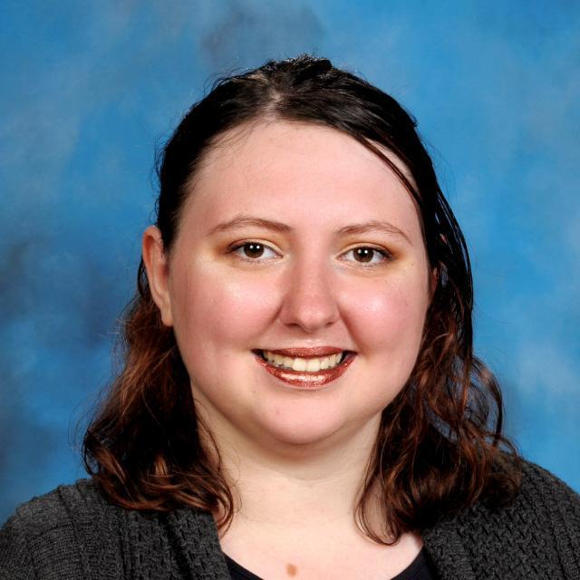 Karen Wyatt's Profile Photo