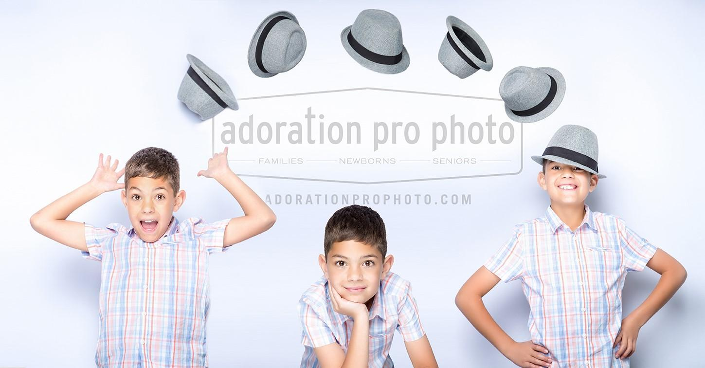 Adoration Pro Photo (In Kind Sponsor 2018-2019)