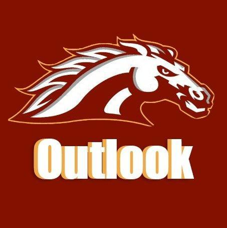 Mustang Logo