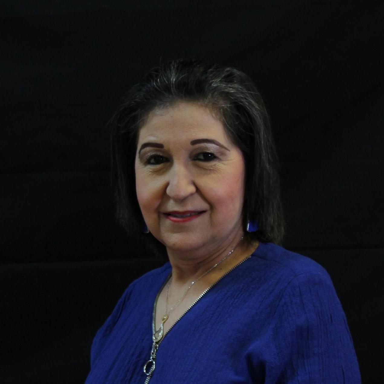 Gloria Vasquez's Profile Photo