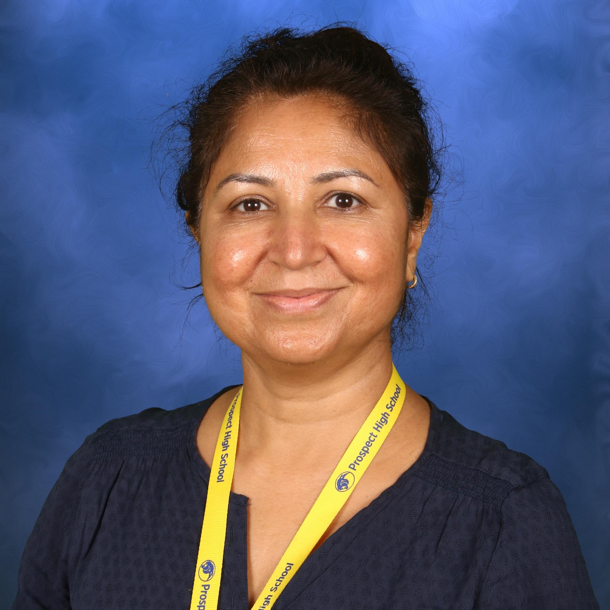 Manju Sardana's Profile Photo