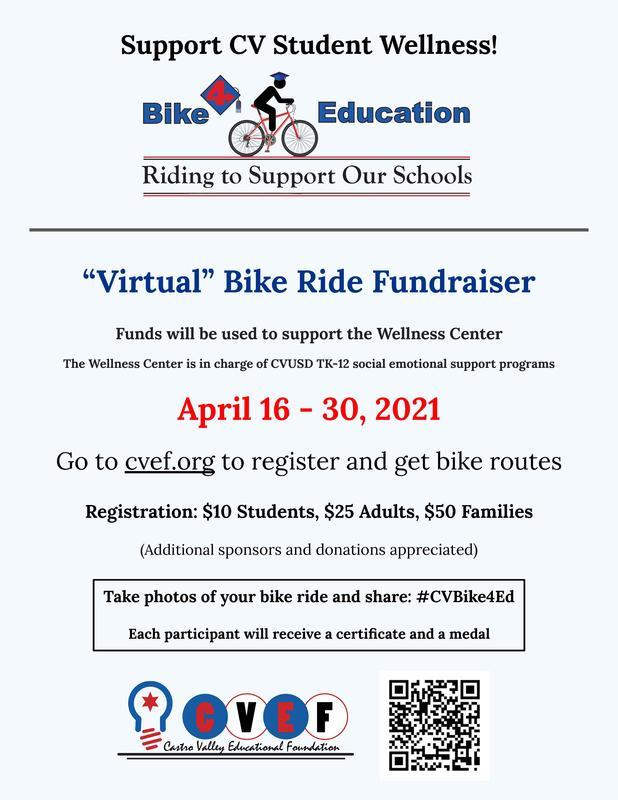 Bike 4 Education