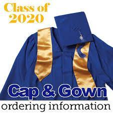 PURCHASE CAP & GOWN FOR GRADUATION Featured Photo